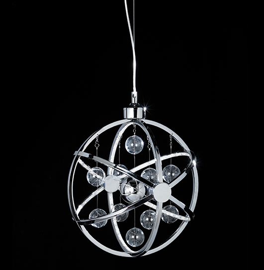Muni 390mm Pendant 7.2w Warm White